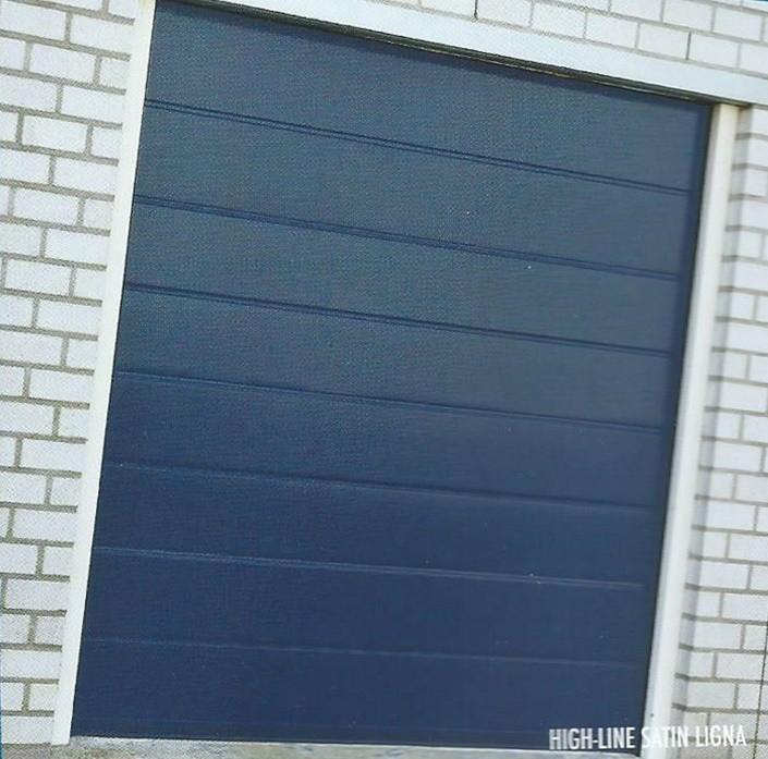 garagentore industrietore sektionaltore antriebe von door line beta. Black Bedroom Furniture Sets. Home Design Ideas